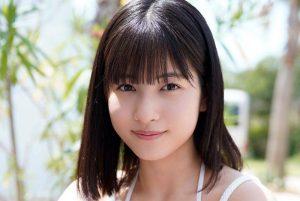 [Yanmaga Web] 北川莉央 モーニング娘 - Yanmaga Others! YM2021 No.41