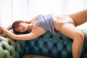 [SPAデジタル写真集] 2018.11.27 永尾まりや グラビアン魂デジタル写真集