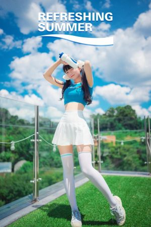 Jenny - Refreshing Summer